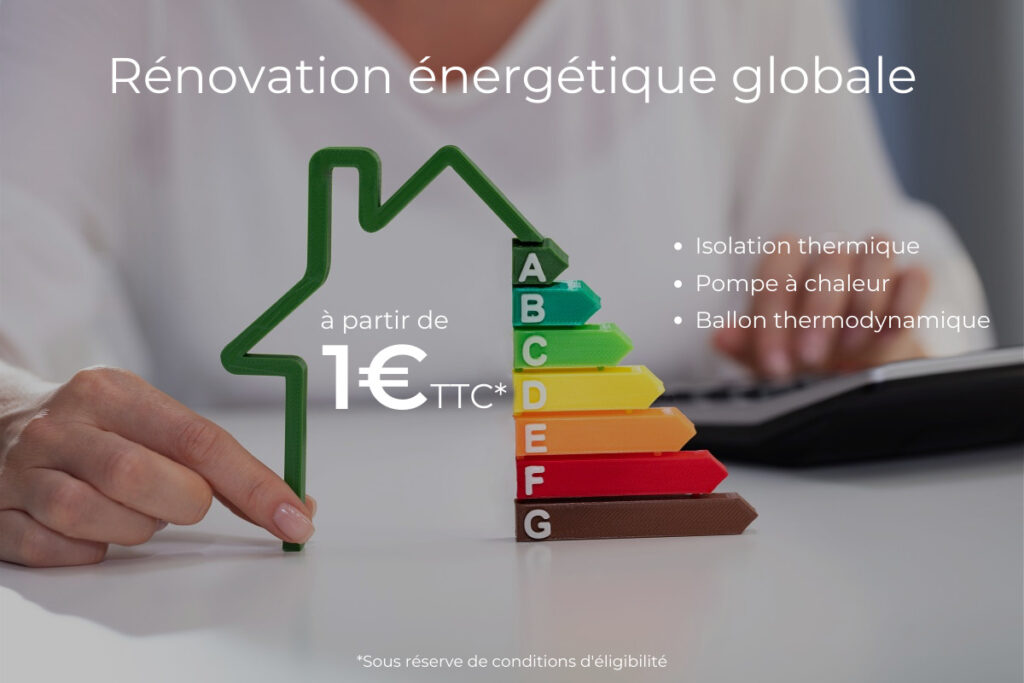 renovation energetique global