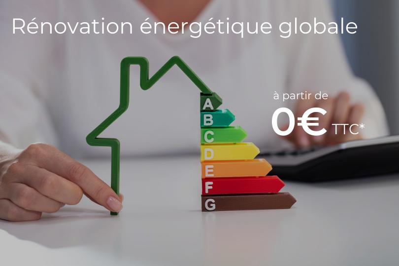 rénovation énergétique globale